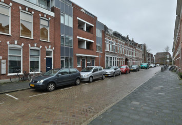 Marwixstraat 12 B
